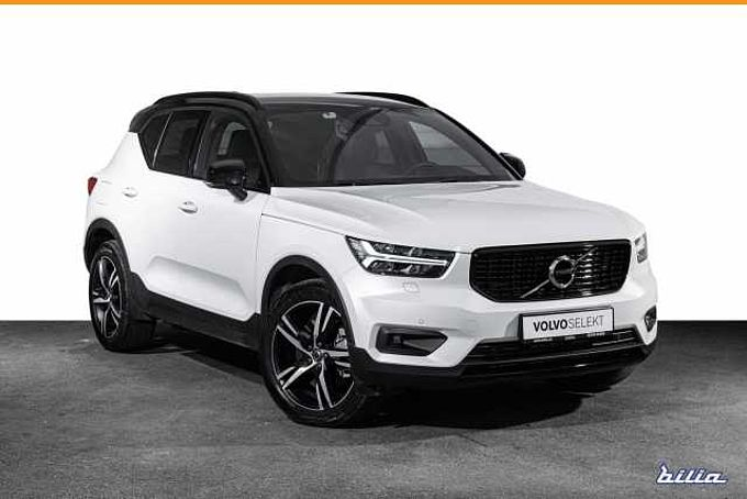 Volvo XC40 T5 Twin Engine R-design